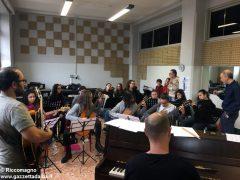 Ospite speciale alla media Pertini: il pianista danese Søren Bebe 6