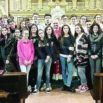 Giovani, Papa e Chiesa si fidano di voi. E voi?