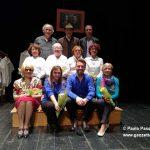 Tutto esaurito al Teatro Sociale per la prima assoluta di Tòte vigiòte