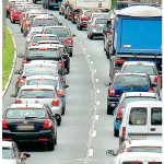 Sessantamila automezzi ogni giorno a Mussotto
