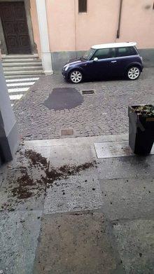 A Canale serve più senso civico contro il vandalismo