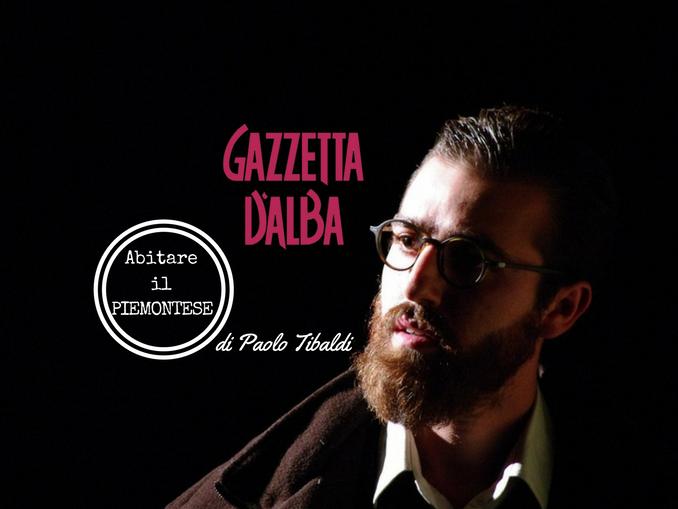 Paolo Tibaldi