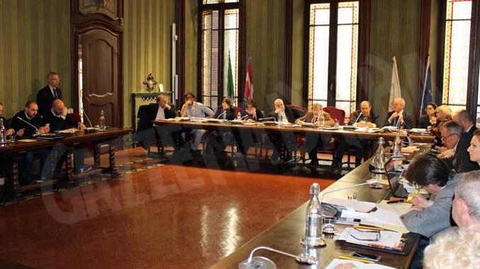 Venerdì 20 aprile si tiene il Consiglio comunale di Alba