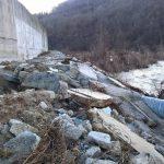 Il fiume Bormida sta meglio