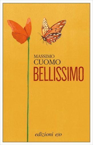 """""""Bellissimo"""", il romanzo di Massimo Cuomo, sarà presentato venerdì alla libreria San Paolo"""