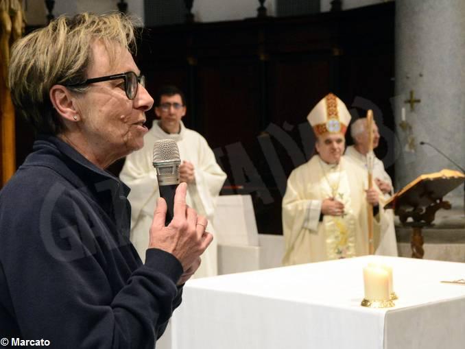 Castiglione Tinella pellegrinaggio Unitalsi e Messa (12)