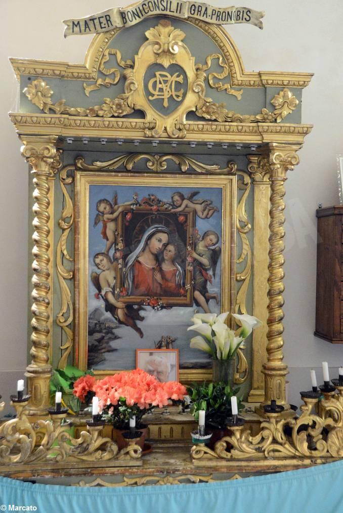Castiglione Tinella pellegrinaggio Unitalsi e Messa (6)