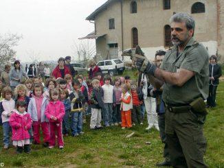 E' morto a 58 anni Maurizio Cillario, agente faunistico della Provincia