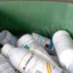 Alba: ritiro domiciliare dei contenitori per i fitosanitari