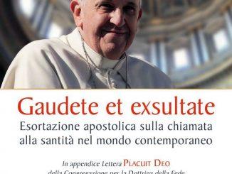 San Paolo lancia un'edizione speciale dell'Esortazione apostolica Gaudete et Exsultate di papa Francesco
