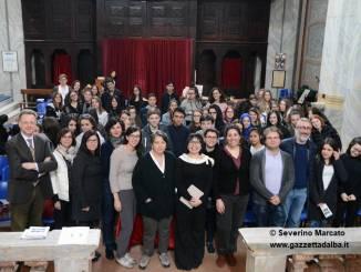 Unesco Edu: gli studenti preparano un itinerario turistico fra Barolo e Monforte
