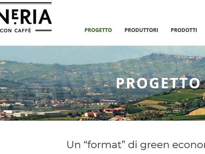 GREENERIA progetto