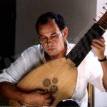 Venerdì 27 Intorno alla chitarra ospita il Legrenziana trio