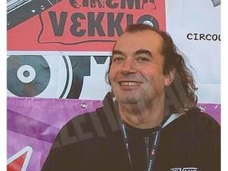 Festa scatenata per i primi 20 anni del Cinema vekkio 1