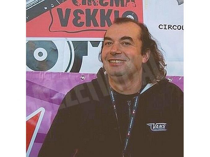 Giorgio Crana 2
