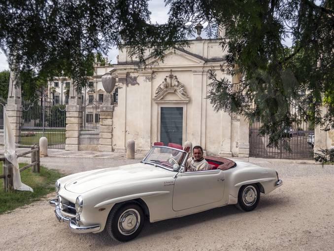 HRC_Mercedes Benz 190 SL_1963