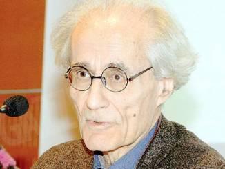 Luciano Canfora: «La scuola salvi la democrazia»