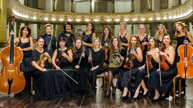 I Lions club dedicano un grande concerto alle musiche di Morricone