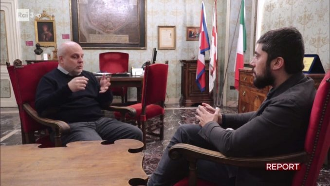 Ecco il video del servizio di Report sull'Asti-Cuneo 2