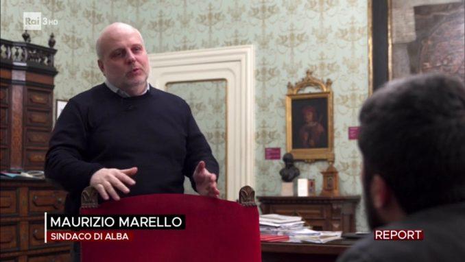 Ecco il video del servizio di Report sull'Asti-Cuneo 1