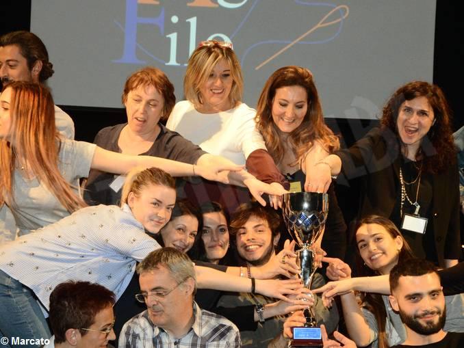 Miroglio Gruppo ago vincitori 2