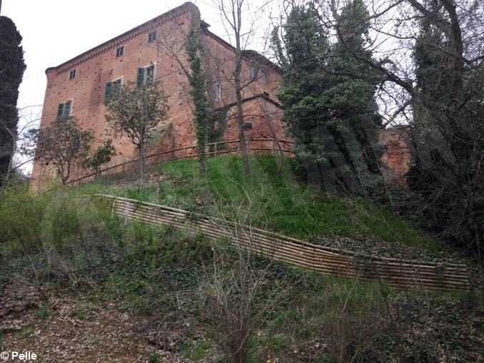 Monteu Roero castello (1)