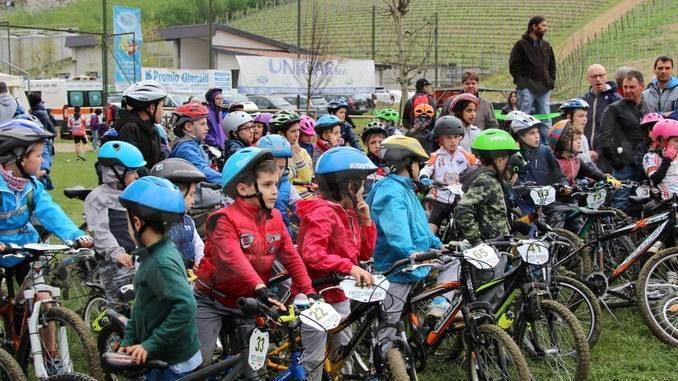 """Rinviato a sabato 21 l'appuntamento """"Giocando in bici"""" a Grinzane Cavour"""