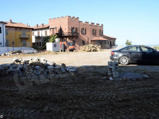 Ristorante Belvedere La Morra