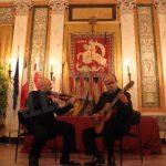 Bacco & Orfeo si chiude il 15 aprile con echi sudamericani e solisti d'eccezione