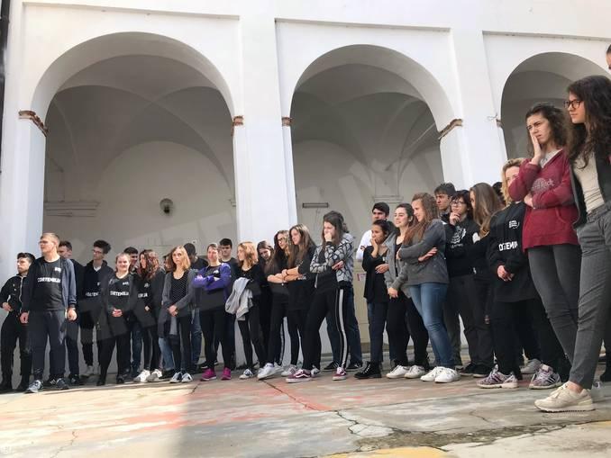Scuola Cortemilia 2