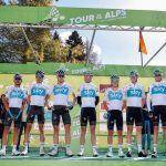 Cambio al vertice della classifica del Tour of the Alps