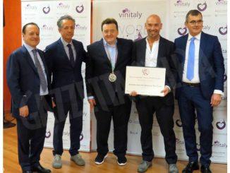 La provincia di Cuneo grande protagonisti al Vinitaly