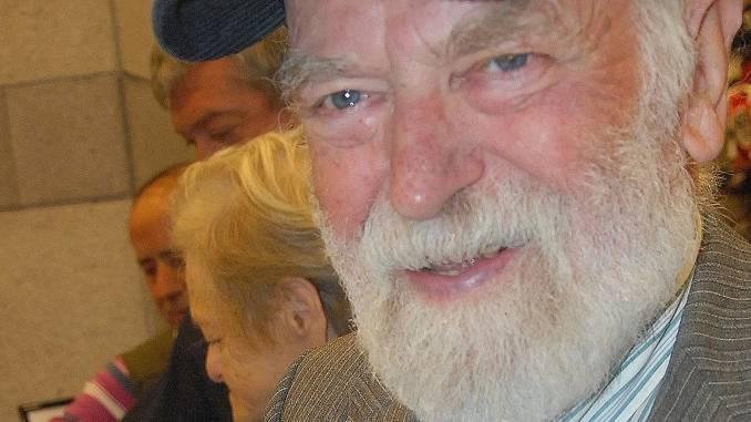 È morto Sivio Viberti, grande studioso del piemontese 1