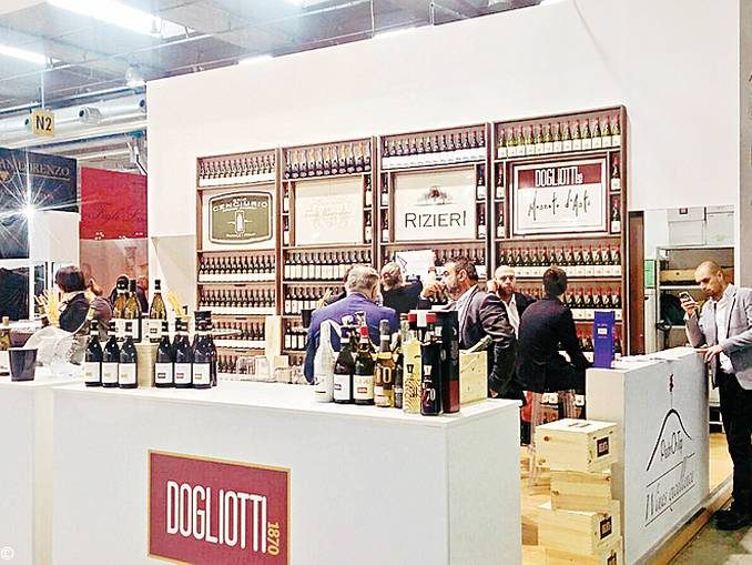 A Verona la solita fiera ma è necessario esserci