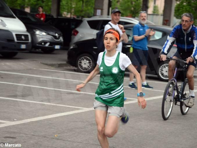 Vinum maratona Mi sembra prima donna 1