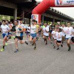 Oltre 700 partecipanti al Quarto di Vinum maratona. Ecco le foto
