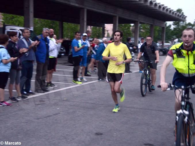Vinum maratona Primo 1