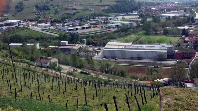 Nocciole: a Santo Stefano Belbo rinasce l'azienda di sgusciatura Barbero