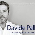 Il nuovo libro sullo chef Davide Palluda al castello di Guarene il 9 aprile