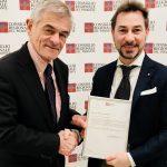 Premiato dalla Regione Piemonte il libro di Gian Maria Aliberti Gerbotto
