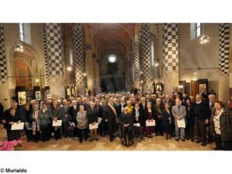 Festa delle nozze d'oro: in San Domenico gli auguri a 51 coppie 1