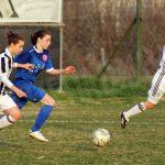 Ad Alba e San Damiano d'Asti la settimana del calcio femminile