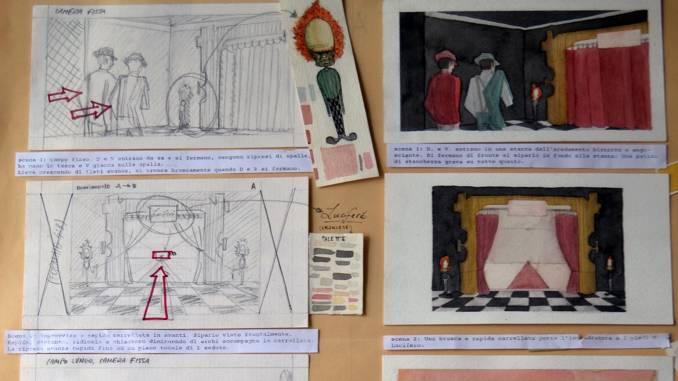 Umberto Cornaglia del liceo artistico di Alba tra i vincitori del premio Lyra-Maimeri