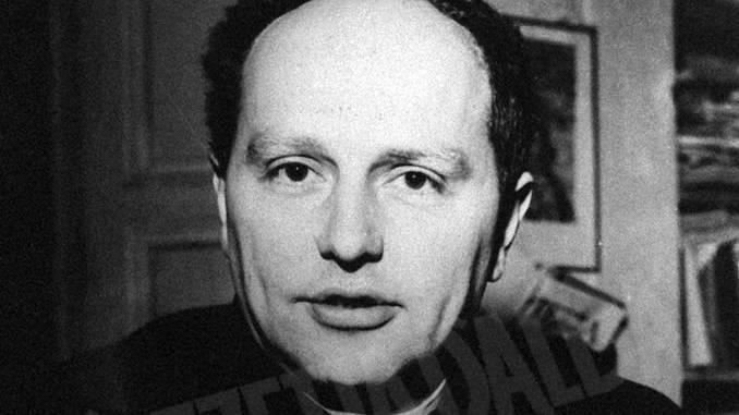 Lorenzo Milani, il prete scomodo e maestro di vita 1