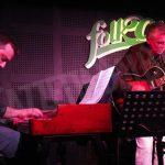 Venerdì 13 un duo jazz per il concerto di Intorno alla chitarra
