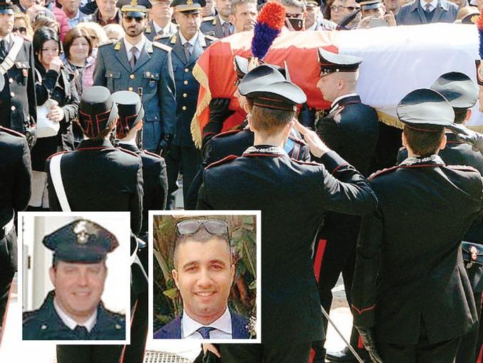 funerale carabinieri