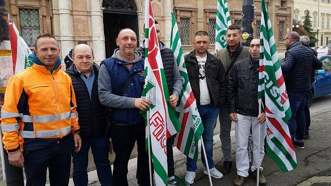 Dopo l'ennesima tragedia, sciopero dei lavoratori delle manutenzioni autostradali