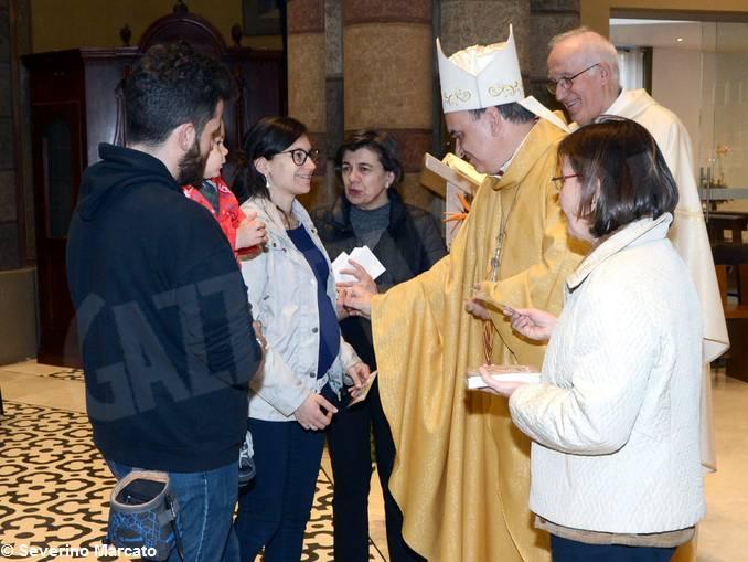 messa vescovo brunetti mamme attesa 3