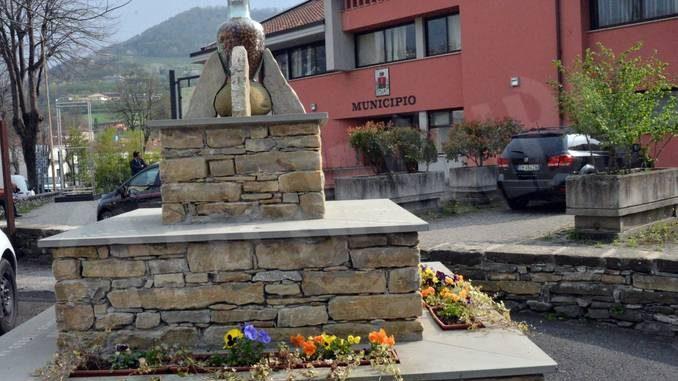 Parte a Cortemilia  il concorso per i balconi fioriti