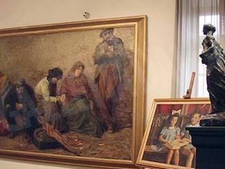 Famiglie al museo torna ad animare palazzo Traversa